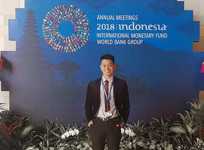 Ông Nguyễn Dương Tuấn - CEO SolarBK